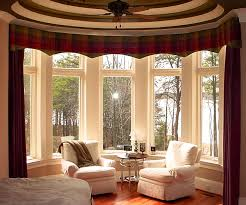 popular curtains incredible curtain trend babble window treatments for bay pict of