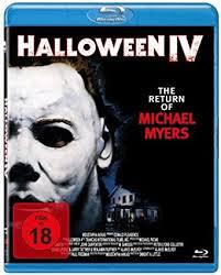 amazon com halloween iv the return of michael myers movies u0026 tv