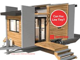 Designing A Tiny House by The True Cost Of A Tiny House Laneway Coach Houses Two By