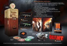Bo1 Zombie Maps Leaked Black Ops Iii Jugger Nog Edition Includes Mini Fridge