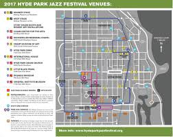Divvy Map Chicago by A Guide To The Hyde Park Jazz Festival September 23 U0026 24