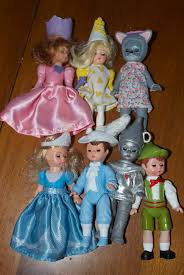 madame doll values from mcdonald s happy meals