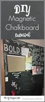 the 25 best magnetic chalkboard walls ideas on pinterest kids
