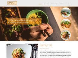 themes wordpress restaurant free chinese restaurant free wordpress theme