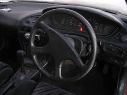 Toyota Corolla 1994 Modified 1994 Toyota Corolla Levin Pictures 1600cc Gasoline Ff Manual