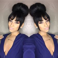 the 25 best black hairstyles ideas on black