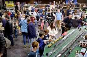 thanksgiving point petting zoo utah county u0027s largest train show comes to thanksgiving point
