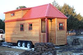 what is a tiny house tiny treasure homes