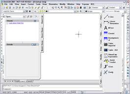 vidio tutorial autocad 2007 tutorial create a custom workspace in autocad 2006 and later