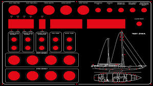 hazal marine u2013 yacht electric systems