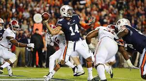 Football Swivel Chair by How Espn Landed The Iron Bowl Plus More Media Circus Si Com