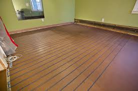 Heating Laminate Floors The Legacy Building Company Priceless Penny Floor