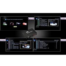 amazon com mini hd media box player full hd 720p playback via