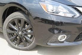 nissan sentra oil filter new 2017 nissan sentra sr turbo 4dr car in folsom n44181 future
