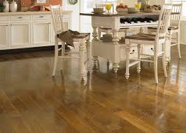 Kitchen Hardwood Floors by Wood Flooring And Humidity