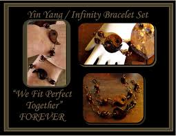 husband gift wife gift couples jewelry his hers gift ideas yin