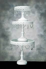 16 Inch Pedestal Cake Stand Cake Stands Pedestals U0026 Serving Sets Saveoncrafts