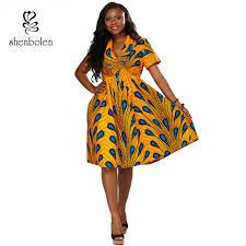 aliexpress com buy shenbolen african dresses for women 2017