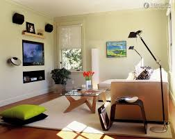 Decorating Apartment Living Room - Apartment living room decor ideas