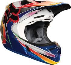 fox motocross goggles 2018 fox racing v3 kustm helmet motocross dirtbike offroad mens