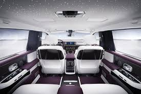 rolls royce phantom extended wheelbase new 2018 rolls royce phantom viii by car magazine