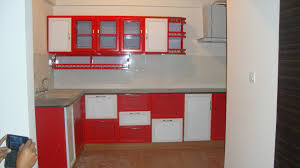 kitchen cabinets wooden aluminum fabricated a2z4home
