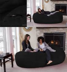 jumbo bean bag chair choices for you and other homeowners