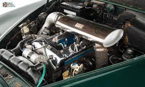 used 1965 jaguar s type for sale in surrey pistonheads
