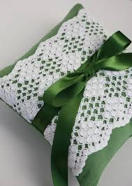Daniel Tosh Wedding Ring by Vintage Wedding Ring Motif Crochet Jewelry Ideas