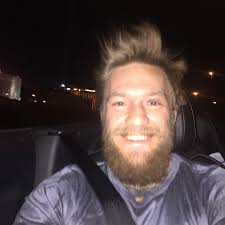 conor mcgregor hairstyles conor mcgregor on twitter i call this hairstyle the soft top