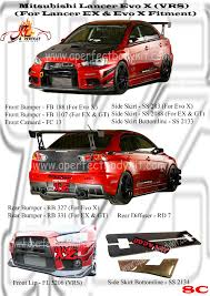 modified mitsubishi lancer ex powered by newpages com my