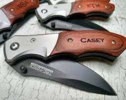 wedding gift knives unique and personalized gifts for men pocket by timeandagainbyruss