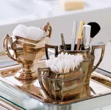 home goods bathroom decor 5 unusual ways to mix bathroom accessories