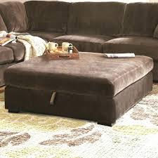 huge leather ottoman u2013 yoit me