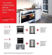 Miele Ovens And Cooktops Miele Promotion