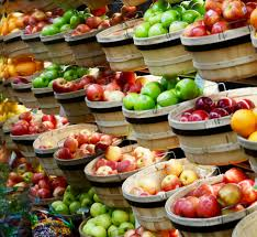 want to learn more about organic fruits and vegetables read on