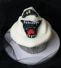 hotel t2 make mummy cupcakes inspired by murray fandango