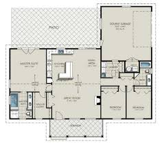 ranch style floor plan ranch style house plan beds trends including stunning 3 bedroom