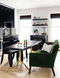 Home Decor Stores Boston Bold Style And Smart Solutions In A South End Brownstone Boston