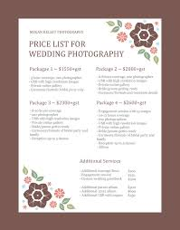 Photography Wedding Packages Megan Kelsey Photography Wedding Pricing
