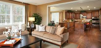 Home Of The Week Charlotte Plan By Richmond American Homes - American homes designs