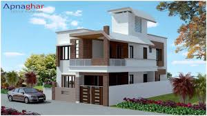 stylish and modern duplex house design follow link to see more