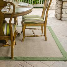 Diy Outdoor Rug With Fabric How To Upholster A Dining Room Seat For Outdoors Video Sailrite