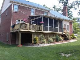 modern screened porch ideas incredible home design