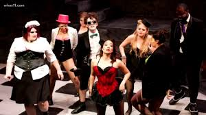 interview rocky horror halloween party youtube