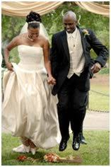 jumping the broom wedding 32 decorated wedding jump broom brooms shovels basic craft