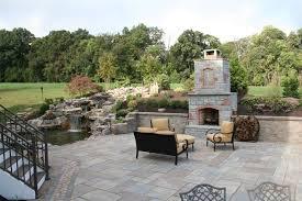 Landscape Designs For Large Backyards Large And Beautiful Photos - Landscape designs for large backyards