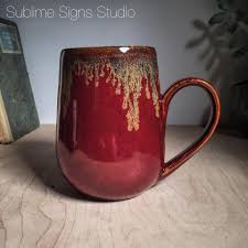 Different Shapes Coffee Mug Online Handmade Ceramic Mug Coffee Mug Tea Cup By Inglesidepottery