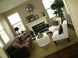 Colors For Living Room With Brown Furniture Wall Colors For Brown Furniture 3 Options With Chocolate Brown