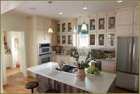 honey colored kitchen cabinets home design ideas